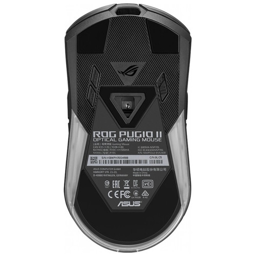 Мышь Asus ROG Pugio II (90MP01L0-BMUA00)