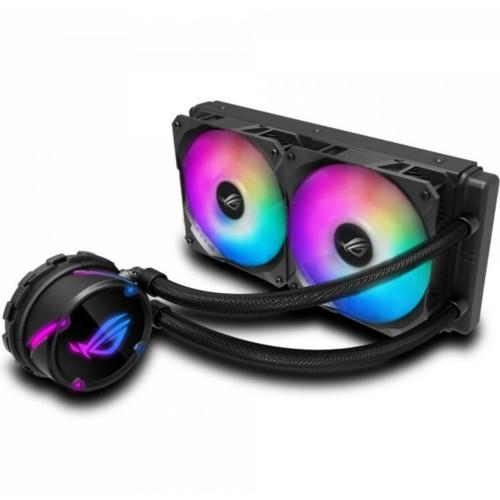 Охлаждение Asus ROG STRIX LC 240 RGB Водяное охлаждение (ROG STRIX LC 240 RGB)