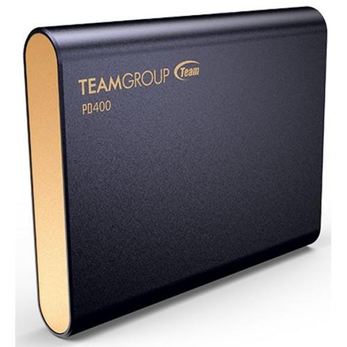 Внешний жесткий диск Team Group PD400 (T8FED4480G0C108)