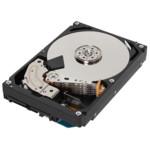 Серверный жесткий диск Toshiba 6 ТБ