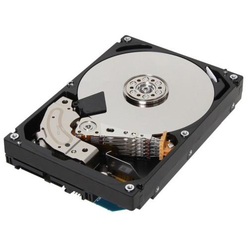 Серверный жесткий диск Toshiba 6 ТБ (MG04ACA600A)