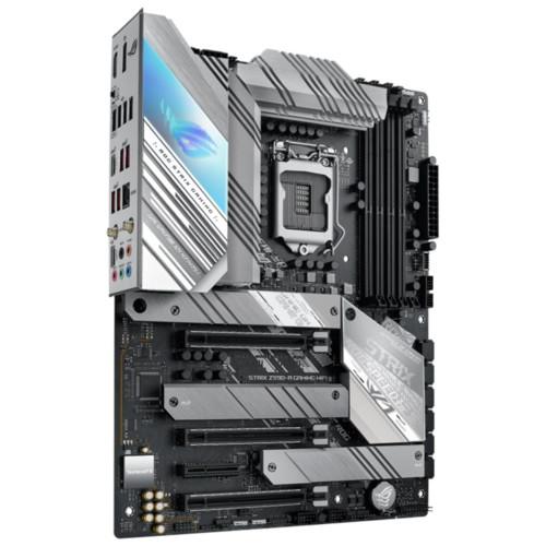 Материнская плата Asus ROG STRIX Z590-A GAMING WI FI (ROG STRIX Z590-A GAMING WI FI)