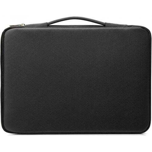 "Сумка для ноутбука HP Carry Sleeve 15,6"" Black/Gold (3XD35AA)"