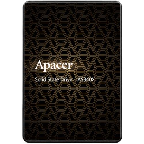 Внутренний жесткий диск Apacer AS340X (AP240GAS340XC-1)