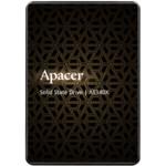 Внутренний жесткий диск Apacer AS340X