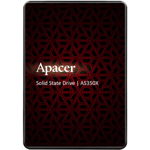 Внутренний жесткий диск Apacer AS350X (AP128GAS350XR-1)