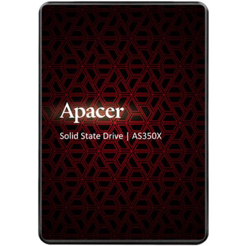 Внутренний жесткий диск Apacer AS350X (AP256GAS350XR-1)