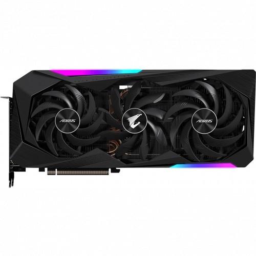 Видеокарта Gigabyte Radeon RX 6900XT (GV-R69XTAORUS M-16GD)