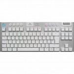 Клавиатура Logitech G915 TKL WHITE