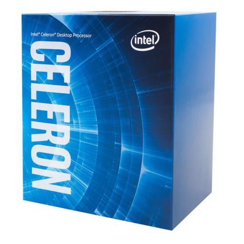 Процессор Intel Celeron G4950 (BX80684G4950SR3YM)