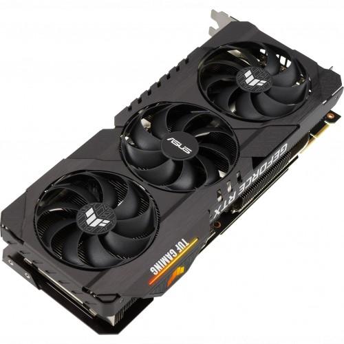 Видеокарта Asus GeForce RTX 3090 TUF GAMING (TUF-RTX3090-24G-GAMING)
