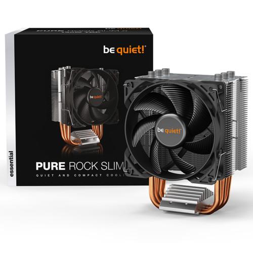 Охлаждение BeQuiet Pure Rock Slim 2 (38103)