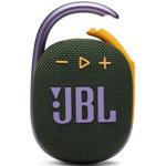 JBL JBLCLIP4GRN