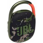 JBL JBLCLIP4SQUAD