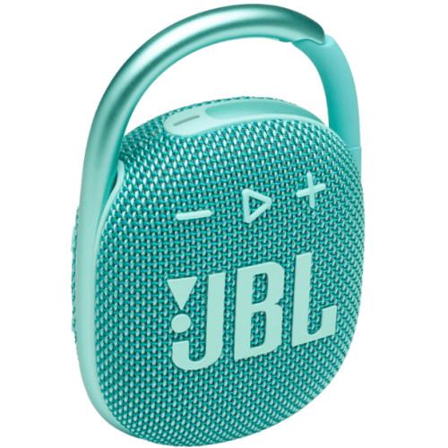 JBL JBLCLIP4TEAL (JBLCLIP4TEAL)