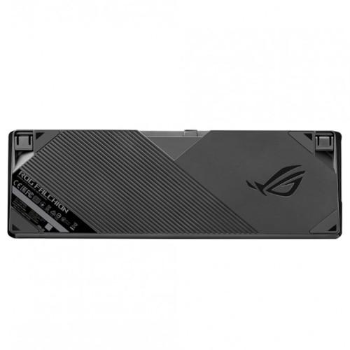 Клавиатура Asus M601 ROG FALCHION/RD (90MP01Y0-BKRA01)