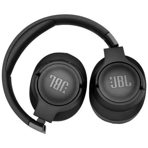 Наушники JBL TUNE 750 (JBLT750BTNCBLK)