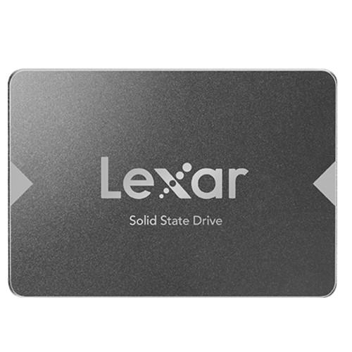 Внутренний жесткий диск Lexar 512 ГБ (LNS100-512RB)