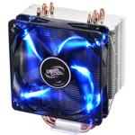 Охлаждение Deepcool GAMMAXX 400K