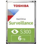 Внутренний жесткий диск Toshiba 6 ТБ