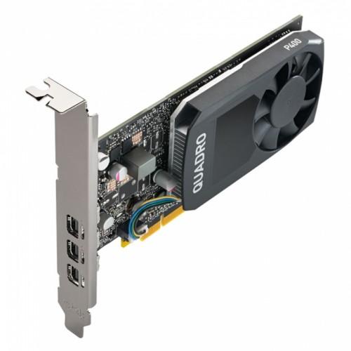 Видеокарта PNY Quadro P400 V2 (VCQP400V2-SB) OEM (VCQP400V2-SB OEM)