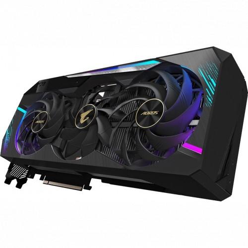 Видеокарта Gigabyte GeForce RTX 3080 AORUS XTREME 10G (GV-N3080AORUS X-10GD)