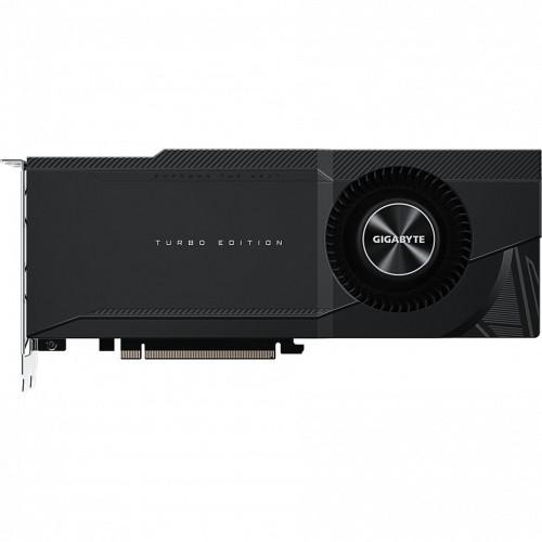 Видеокарта Gigabyte GeForce RTX 3080 TURBO 10G (GV-N3080TURBO-10GD)
