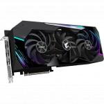 Видеокарта Gigabyte GeForce RTX 3080 AORUS MASTER 2.0 LHR 10G