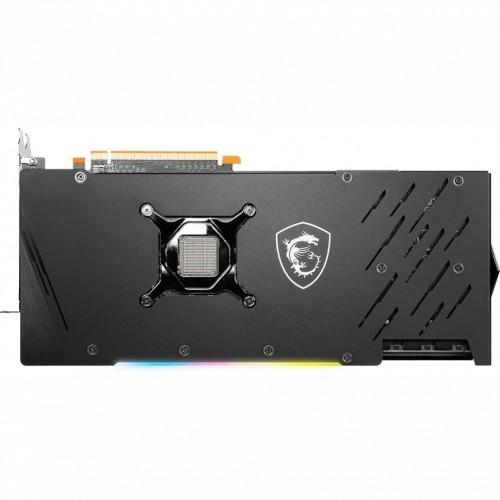 Видеокарта MSI RX 6900 XT GAMING Z TRIO 16G (RX 6900 XT GAMING Z TRIO 16G)