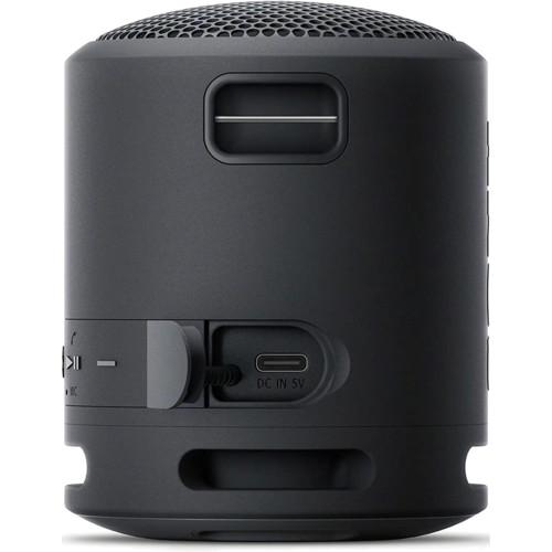 Аудиоколонка Sony SRS-XB13 (SRSXB13B.RU2)