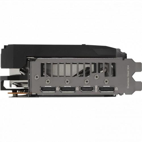 Видеокарта Asus ROG-STRIX-RX6700XT-O12G-GAMING (ROG-STRIX-RX6700XT-O12G-GAMING)