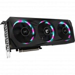 Видеокарта Gigabyte GeForce RTX 3060 Ti AORUS ELITE LHR 8ГБ
