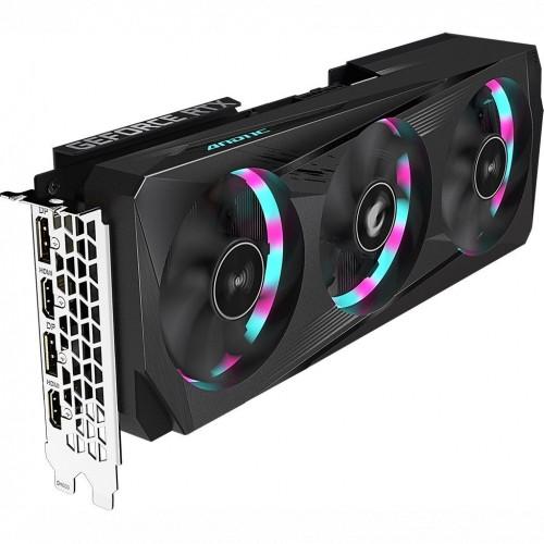 Видеокарта Gigabyte GeForce RTX 3060 Ti AORUS ELITE LHR 8ГБ (GV-N306TAORUS E-8GD 2.0)
