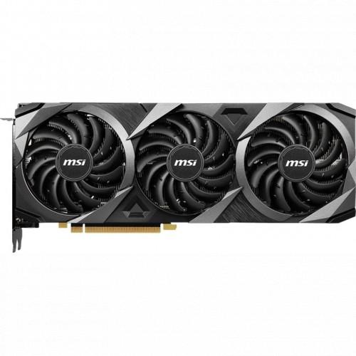 Видеокарта MSI GeForce RTX 3080 Ti VENTUS 3X 12G OC (GeForce RTX 3080 Ti VENTUS 3X 12G OC)