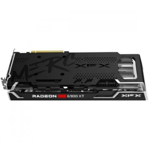 Видеокарта XFX Speedster MERC319 Radeon RX 6900 XT BLACK (RX-69XTACBD9)