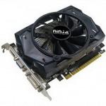 Видеокарта Sinotex GeForce GT 740 4GB (NH74NP045F)