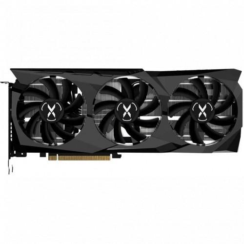 Видеокарта XFX Radeon RX 6700 XT RX-67XTYJFDV (RX-67XTYJFDV)
