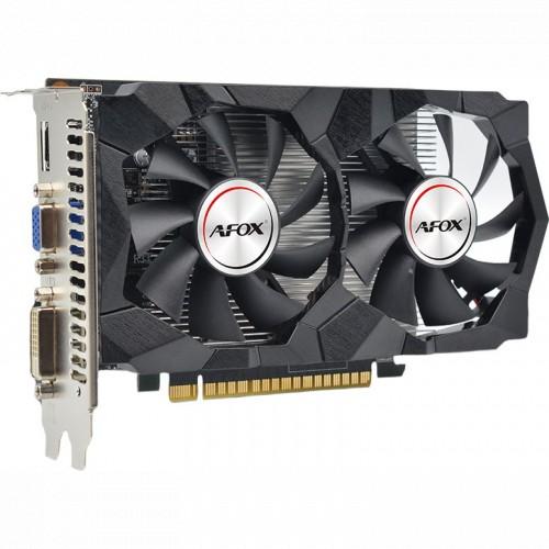 Видеокарта AFOX GeForce GT 740 AF740-4096D5H2-V2 (AF740-4096D5H2-V2)