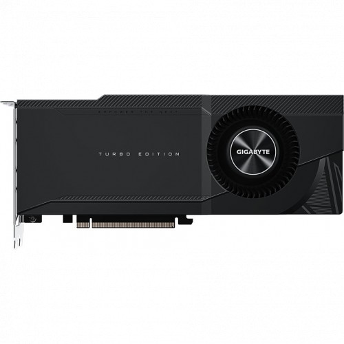 Видеокарта Gigabyte GeForce RTX 3080 TURBO LHR 10G (GV-N3080TURBO-10GD 2.0 LHR) (GV-N3080TURBO-10GD 2.0)