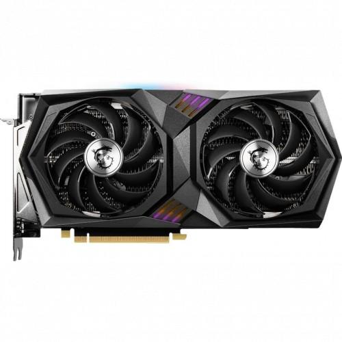 Видеокарта MSI GeForce RTX 3060 Ti GAMING X 8G LHR (RTX 3060 TI GAMING X 8G LHR)