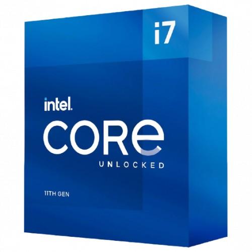 Процессор Intel Core i7 11700F (BX8070811700F  S RKNR)
