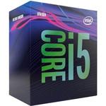 Процессор Intel Core I5-9400F
