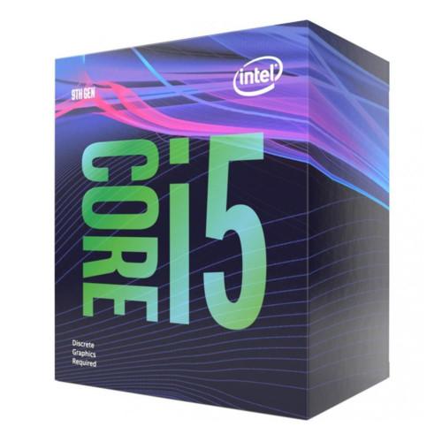 Процессор Intel Core I5-9400F (BX80684I59400FSRFAH)