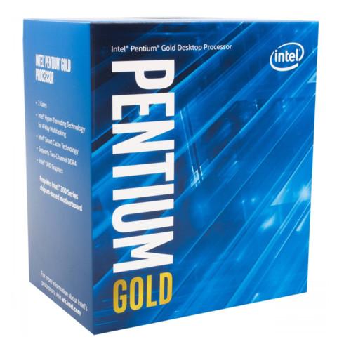 Процессор Intel Pentium G5420 (BX80684G5420SR3YH)