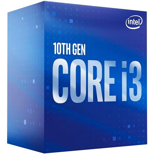 Процессор Intel Core i3 10105F (BX8070110105FSRH8V)
