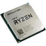 Процессор AMD 3400G