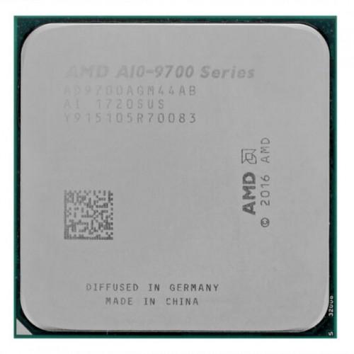 Процессор AMD 7th Gen A10-9700 APU (AD970BAGABMPK)