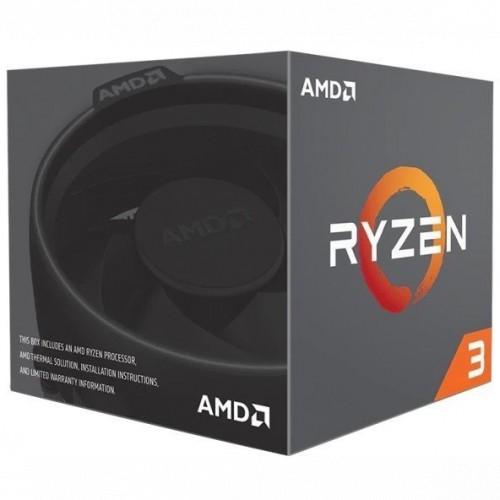 Процессор AMD Ryzen 3 1200 (YD1200BBAFBOX)