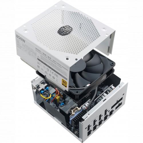 Блок питания Cooler Master MPY-850V-AGBAG-EU (MPY-850V-AGBAG-EU)