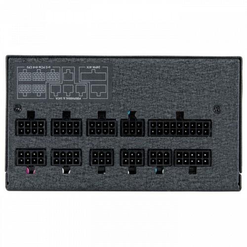 Блок питания Chieftec GPU-850FC (GPU-850FC)